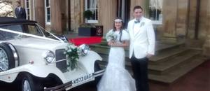 Oulton Park Wedding